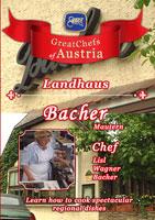 great chefs of austria chef lisl wagner-bacher mautern landhaus bacher