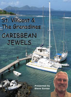 St Vincent & the Grenadines Carribean Jewels | Movies and Videos | Action