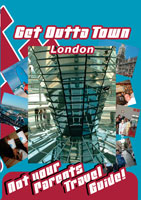 Get Outta Town  LONDON England | Movies and Videos | Action
