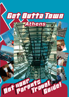 Get Outta Town  ATHENS Greece | Movies and Videos | Action