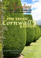 Gardens of the World  THE EXOTIC CORNWALL GARDENS Cornwall, UK | Movies and Videos | Action