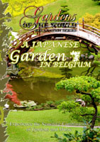 gardens of the world  a japanese garden in belgium