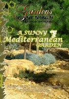 Gardens of the World  A SUNNY MEDITERRANEAN GARDEN | Movies and Videos | Action