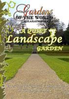 gardens of the world  a quiet landscape garden