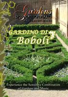 gardens of the world  giardini di boboli florence, italy