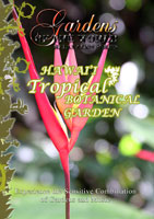 gardens of the world  hawai'i tropical botanical garden