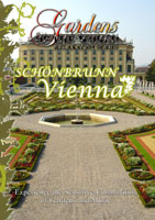Gardens of the World  SCHNBRUNN Vienna, Austria | Movies and Videos | Action