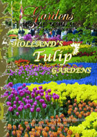 gardens of the world  holland's tulip gardens