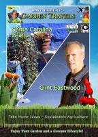 garden travels  santa catalina island / clint eastwood