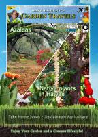 garden travels  azaleas/ native plants in hawaii