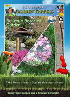 Garden Travels  Bellevue Botanical Garden / Hellebores | Movies and Videos | Action
