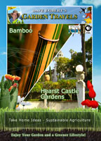 Garden Travels  Bamboo/Hearst Castle Gardens | Movies and Videos | Action