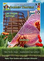 garden travels  las vegas springs / orchids