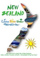 new zealand living down under