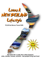 Living a New Zealand Lifestyle | Movies and Videos | Action