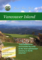 good time golf  vancouver island