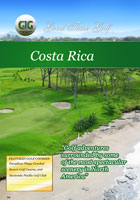 Good Time Golf  Costa Rica | Movies and Videos | Action