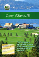 Good Time Golf  Coeur d'Alene Idaho | Movies and Videos | Action