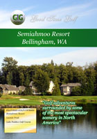 good time golf  semiahmoo resort bellingham washington