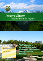 Good Time Golf  Desert Show Idaho and Las Vegas | Movies and Videos | Action