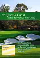 Good Time Golf  California Coast Santa Barbara and Santa Cruz | Movies and Videos | Action