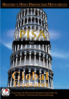 Global Treasures  PISA Italy | Movies and Videos | Action