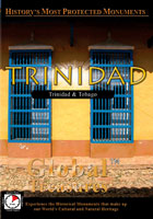 global treasures  trinidad cuba