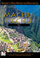 Global Treasures  MACHU PICCHU Peru | Movies and Videos | Action
