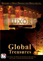 Global Treasures  LUXOR Egypt | Movies and Videos | Action
