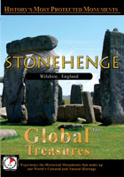 Global Treasures  STONEHENGE Wiltshire, England | Movies and Videos | Action