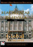 Global Treasures  REAL ALCAZAR De Sevilla, Spain | Movies and Videos | Action