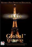 global treasures  paris france
