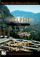 Global Treasures  DELPHI Greece | Movies and Videos | Action