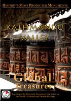 global treasures  kathmandu valley nepal