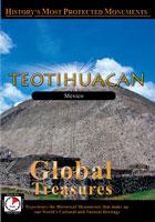 global treasures  teotihuacan mexico