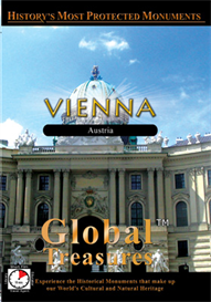 Global Treasures  VIENNA Austria | Movies and Videos | Action