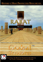 Global Treasures  RABAT Morocco | Movies and Videos | Action