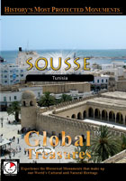 Global Treasures  SOUSSE Tunisia | Movies and Videos | Action