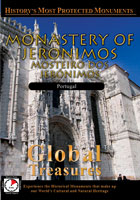Global Treasures  MONASTERY OF JERONIMOS Mosteiro Dos Jeronimos Lisbon, Portugal | Movies and Videos | Action