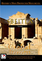 Global Treasures  SBEITLA Tunisia | Movies and Videos | Action