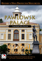 Global Treasures  PAVLOVSK PALACE St. Petersburg, Russia | Movies and Videos | Action
