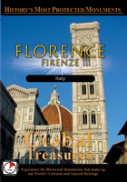 global treasures  florence firenze, italy