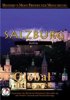global treasures  salzburg austria