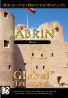 Global Treasures  JABRIN Oman | Movies and Videos | Action