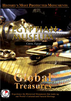 Global Treasures  EGYPTIAN MUSEUM Cairo, Egypt | Movies and Videos | Action
