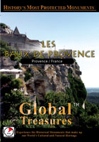 Global Treasures  LES-BAUX-de-PROVENCE France | Movies and Videos | Action