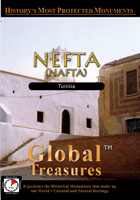 global treasures  nefta (nafta), tunisia