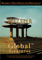 Global Treasures  TOZEUR Tunisia | Movies and Videos | Action