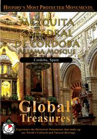 Global Treasures  MEZQUITA-CATEDRAL DE CORDOBA Aljama Mosque Crdoba, Spain | Movies and Videos | Action