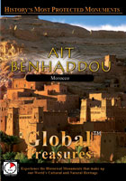 Global Treasures  AIT BENHADDOU Morocco | Movies and Videos | Action